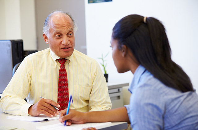 proving non-immigrant intent: What it means in the student visa interview