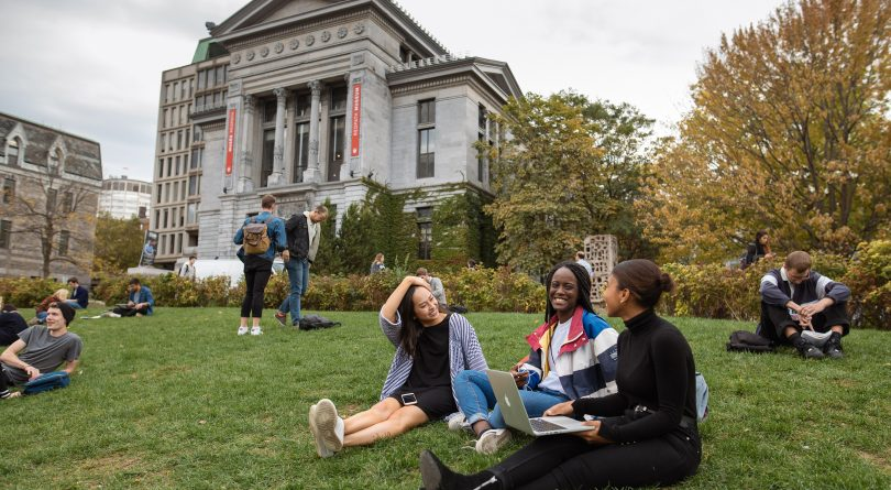 20 Universities in Canada with the Highest Acceptance Rate