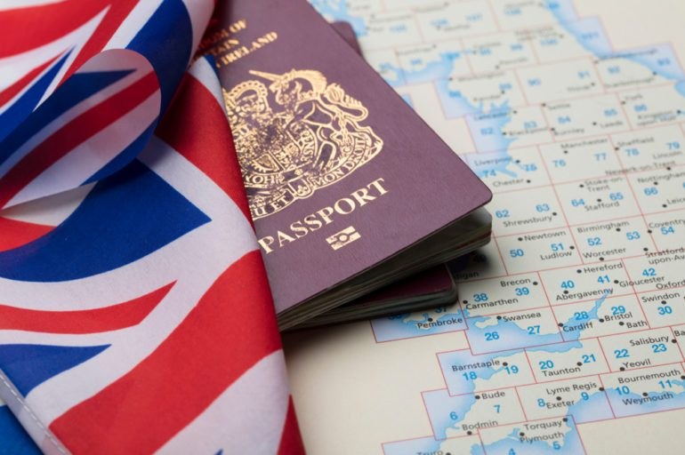 The Different Work Visas Available for Foreign Nationals in the U.K