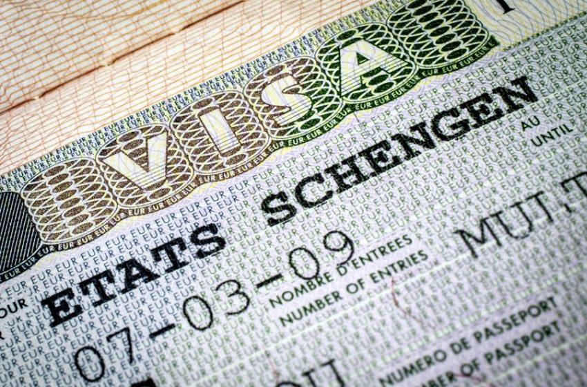 Schengen Visa: Meaning, Types, and Requirements