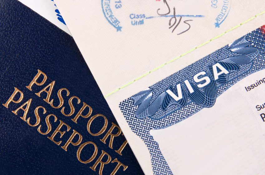 Steps to Take When Applying for a Temporary Work Visa