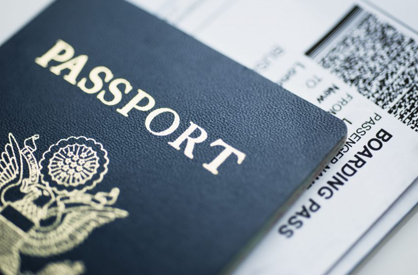 USCIS Received Petition For H-2B Visas For Temporary Non Agricultural Workers (Year 2021)