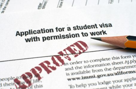 Requirements for Getting Your F1 Visa Approved