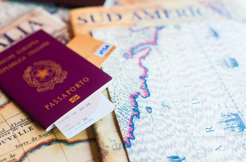 The 8 Easiest Countries to Get a Work Visa