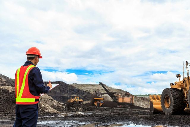 Working Abroad as a Mining Engineer