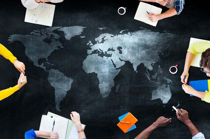 5 Top Paid Careers to go Into With an International Relations Degree