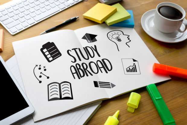 5 Tips to Help You Prepare Financially for Your Study Time Abroad
