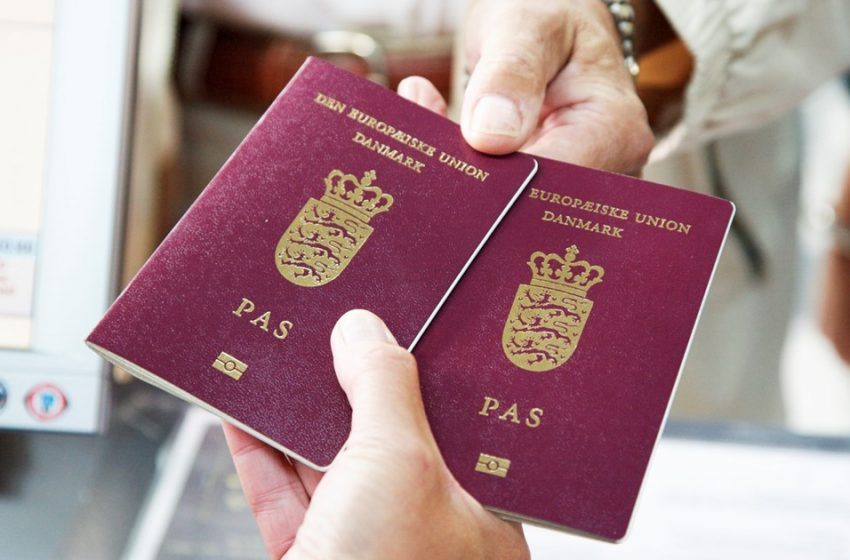 Denmark Tourist, Business, Invitation and Study Visa for Nigerians