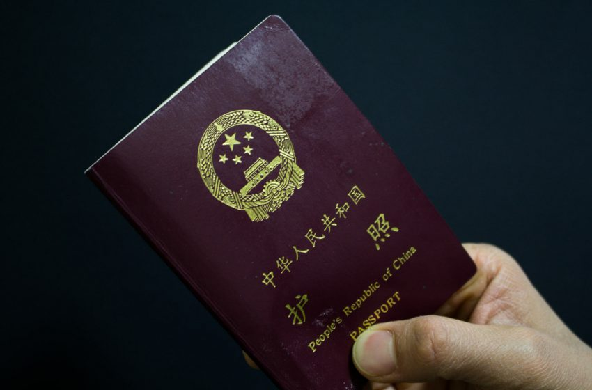 The Chinese Study Visa: What You Need to Know