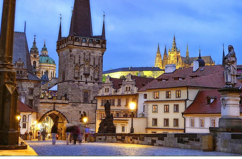 The Job Options Available For International Student in the Czech Republic
