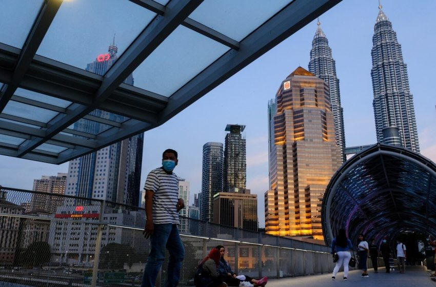 The Different Ways to Migrate to Malaysia