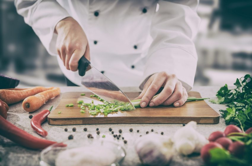 The Job Opportunities Available For Chefs In Canada