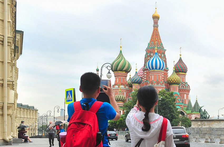 Study in Moscow: 4 Reasons to Get Your Degree in This City