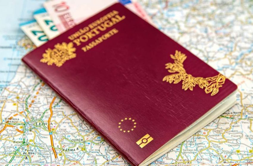Portugal: Everything You Should Know About the Visa Processing