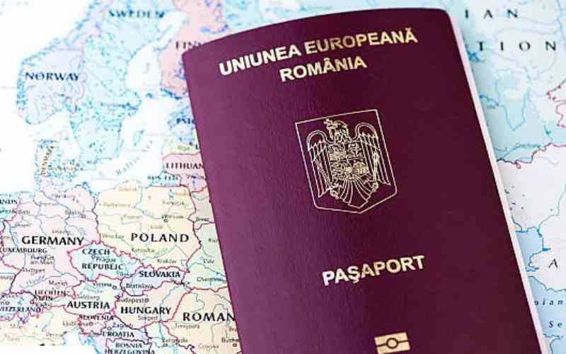 How to Apply For a Romanian Visa