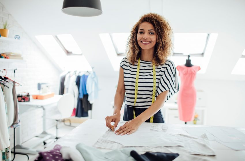 5 Ways to Kick Start Your Career in Fashion
